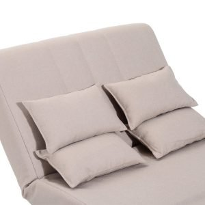 Schlafsessel mit Lattenrost